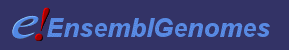 Ensembl Genomes logo